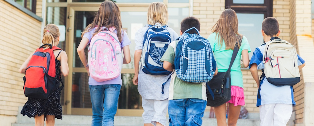 Rentrée scolaire – préscolaire